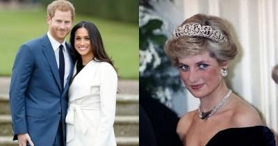 7 Penampilan Busana Kerajaan Inggris Paling Kontroversial bagi Publik