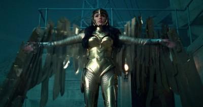 Siap Tayang, Film 'Wonder Woman 1984' Tayang 25 Desember