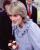 3. Gaya rambut Lady Diana tahun 1982
