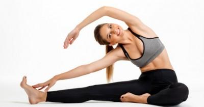 5 Jenis Olahraga Aman Penderita Asma