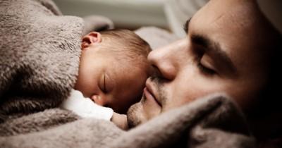 7 Tipe Suami saat Menemani Mama di Ruang Persalinan