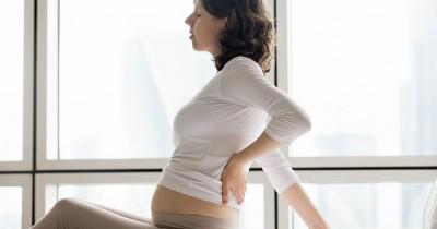 Apakah Skoliosis Berdampak Buruk bagi Kehamilan