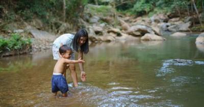 15 Tempat Wisata Lampung, Yuk Ajak Anak Liburan ke Sini