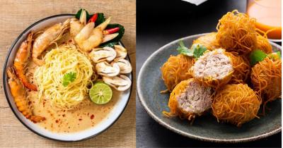 Cocok Buat Menu Diet, Ini 5 Resep Olahan Mie Shirataki yang Sehat