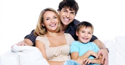 Faktor yang Menyebabkan Kemiripan Anak dengan Orangtua