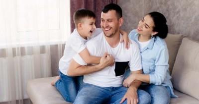 Tips Memperkuat Ikatan Bonding Orangtua dengan Anak