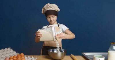 Mari Memasak, Inilah 6 Makanan Viral Dapat Anak Buat Sendiri