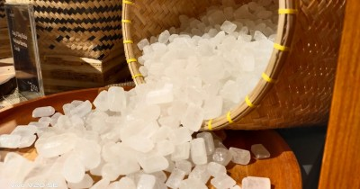 7 Manfaat Mandi Garam Epsom Kesehatan Anak