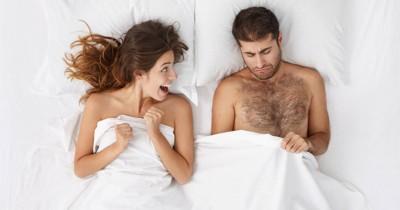 Bolehkah Berhubungan Seks Menggunakan Pelumas Putih Telur