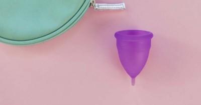 Menampung Sperma Menstrual Cup Bisa Bikin Cepat Hamil