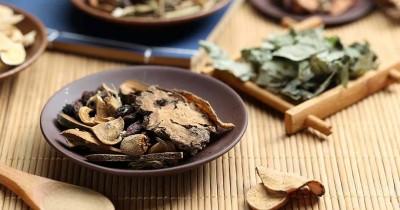 30 Obat Tradisional Ampuh Mengatasi Gangguan Kesehatan