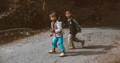 Duh, Hampir 15,1% Anak Jawa Barat Menderita Kurang Gizi
