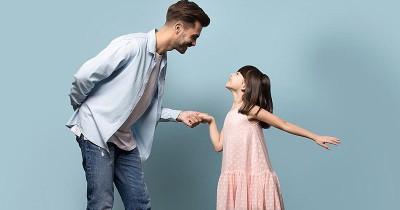 7 Alasan Papa adalah Cinta Pertama bagi Anak Perempuannya