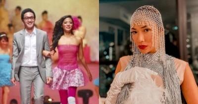 Menetap Hongkong, 9 Potret Terkini Penyanyi & Aktris Shanty Paredes
