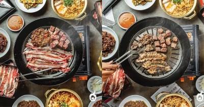 Jangan Salah, Ini 5 Istilah di Menu Korean BBQ yang Perlu Dipahami