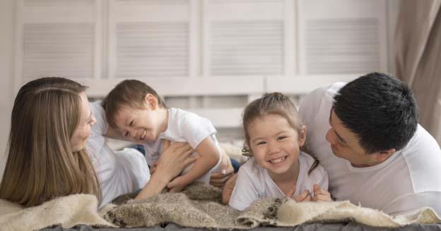 3. Cara membedakan faktor genetik anak ekspresi gen sebenarnya
