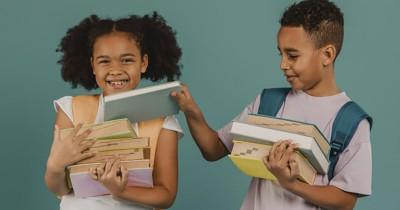 Asah EQ Anak Sejak Dini Melalui 6 Cara Mudah Ini Yuk Ma