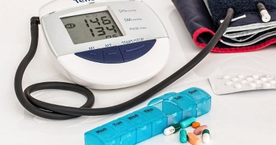 Rentan Komplikasi, Cegah Hipertensi saat Hamil Pola Makan Ini