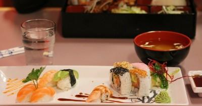 5 Bumbu Ini Paling Sering Digunakan dalam Masakan Jepang