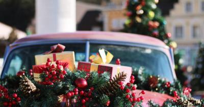 Bersiap Mendekor! 6 Rekomendasi Tempat Membeli Pernak-Pernik Natal