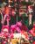 2. Pasar Asemka jual pernak-pernik natal harga grosir