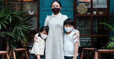 Kasus Covid-19 Meningkat, Ini Cara Perkuat Imun Tubuh Anak Ma