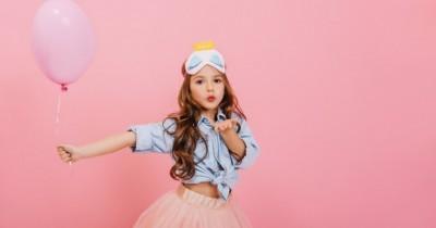Sangat Cerdas Kreatif, 5 Zodiak Anak Ini Berbakat Jadi Selebgram