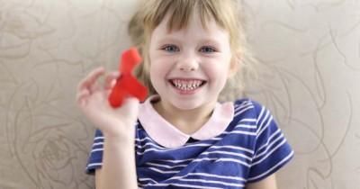 Kenali 5 Gejala HIV pada Anak yang Perlu Diperhatikan