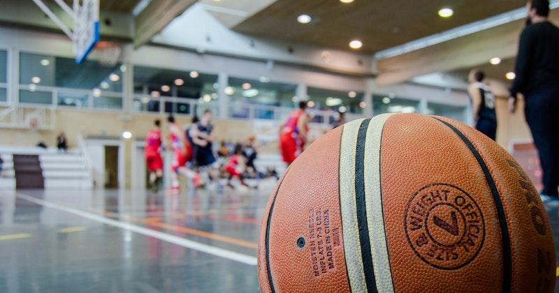 1. Bola basket dapat membantu pelepasan hormon pertumbuhan