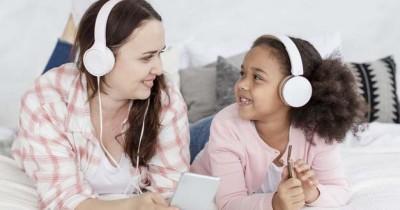 Dengar 8 Soundtrack Film Anak Indonesia, Anak Mama Pasti Ikut Bernyayi
