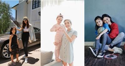 9 Potret Anak Artis yang Tampil Semakin Glow Up di Tahun 2020