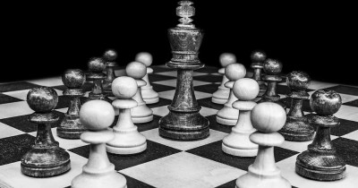 7 Filosofi Kehidupan Bisa Diambil dari Sebuah Permainan Catur