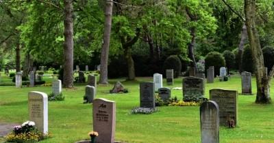 6 Kumpulan Doa Orang Sudah Meninggal