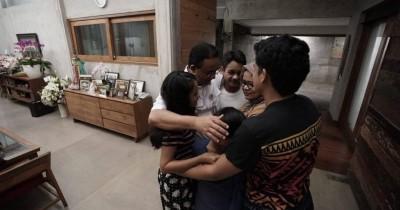 Gaya Parenting Anies Baswedan dan Istri dalam Mendidik Anak