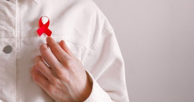 Hari AIDS Sedunia 2020 Semua Orang Berperan Pu Tanggung Jawab