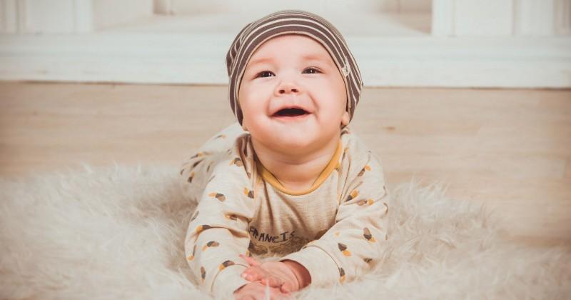 100 Nama Bayi Paling Populer di Dunia Tahun 2020 | Popmama.com
