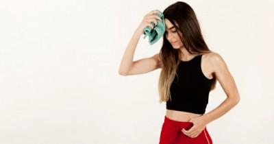 Penting, Ini Tips Menjaga Suhu Tubuh Tetap Normal selama Kehamilan