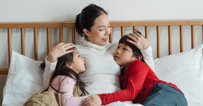 Bagaimana Cara Menjawab Anak yang Bertanya Apa Arti Selingkuh?