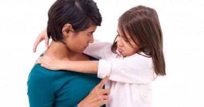 """7 Situasi Tepat Mengatakan """"Tidak"""" Anak"""