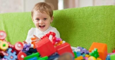 Kenali 6 Tahap Pengembangan Bermain Anak Balita