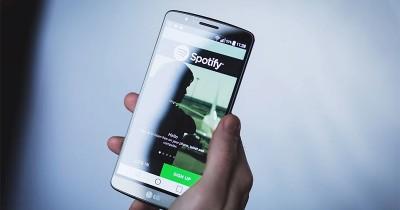 Lagi Kekinian, Begini Cara Membuat Spotify Wrapped 2020