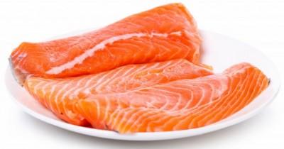 5 Resep MPASI Berbahan Salmon Bayi 8 Bulan