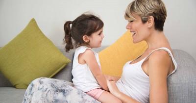 5 Cara Membuat Anak Balita Patuh Nasihat Orangtua