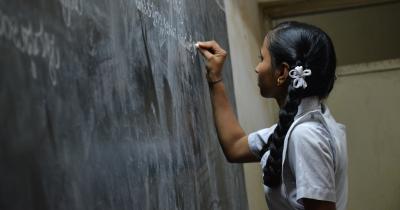 Penting Minat Menulis Anak, Meski Teknologi Semakin Canggih