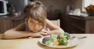 Jangan Disepelekan, 5 Tanda Anak Kurang Mengonsumsi Sayuran