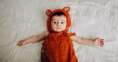 5 Perilaku Aneh Bayi Merupakan Bagian dari Perkembangannya