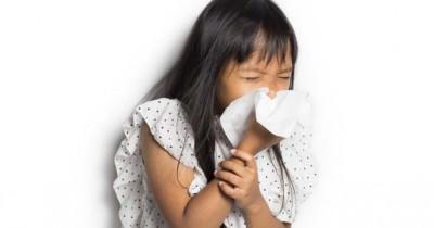 Mengapa Anak Lebih Mudah Terkena Flu Musim Dingin