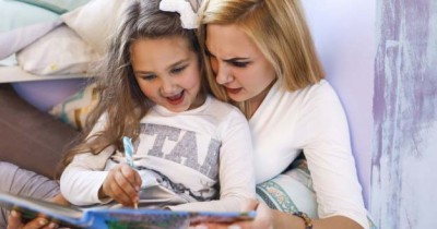 Ciri-Ciri Anak Disleksia Usia Balita