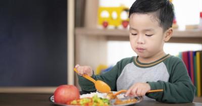 Peringati Hari Gizi, Ini Makanan Kaya Vitamin Mineral Anak