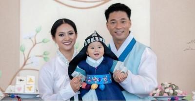Mengenal Doljanchi, Tradisi Korea Mirip Upacara Tedak Siten Jawa